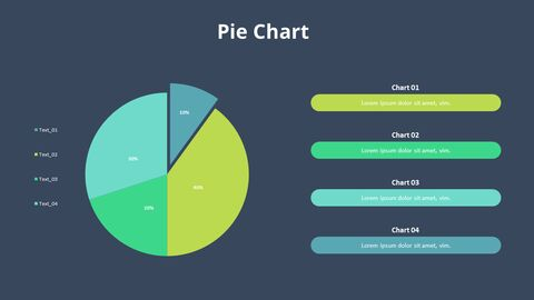 Exploded Pie Chart and List_09