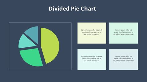 Exploded Pie Chart and List_10