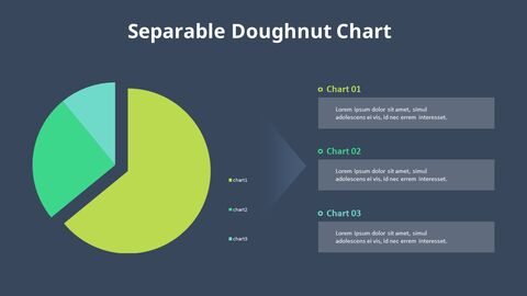 Exploded Pie Chart and List_12