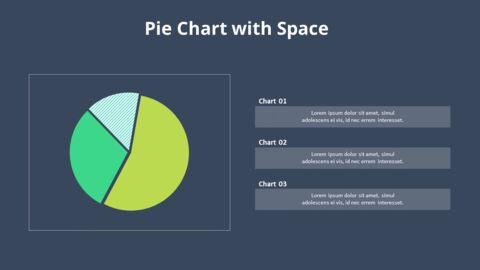 Exploded Pie Chart and List_14