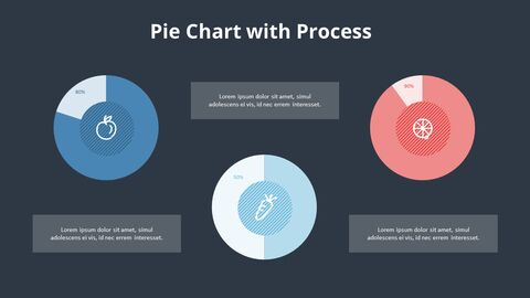 Pie Chart with Process_08
