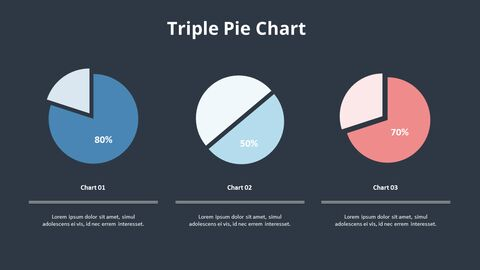 Pie Chart with Process_12
