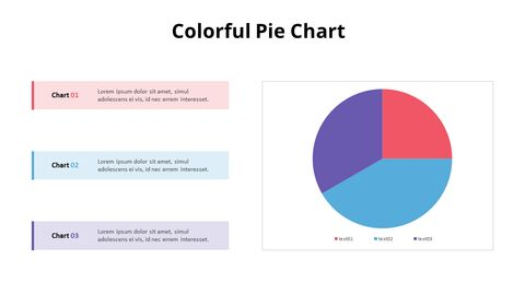 Pie Graph with Text Boxes_05