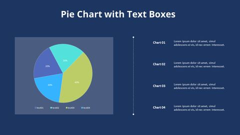 Pie Graph with Text Boxes_09