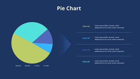 Pie Graph with Text Boxes_14