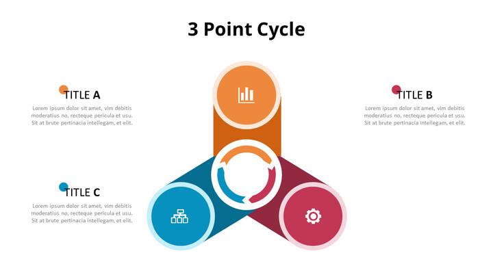 Triangle Circular Diagram_02