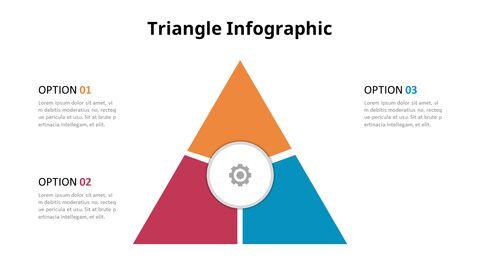 Triangle Circular Diagram_03