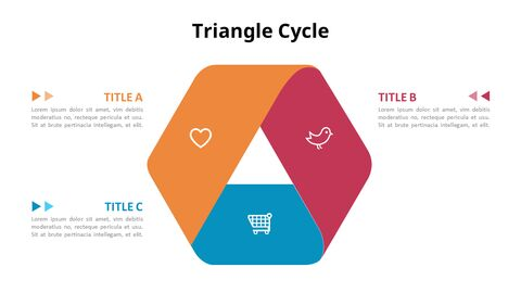 Triangle Circular Diagram_08