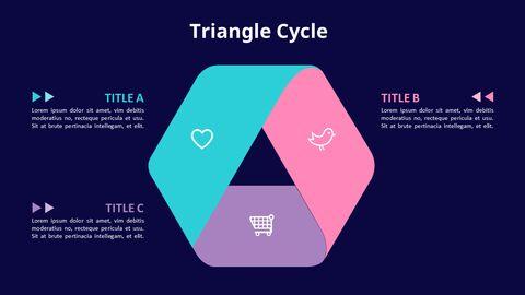 Triangle Circular Diagram_17