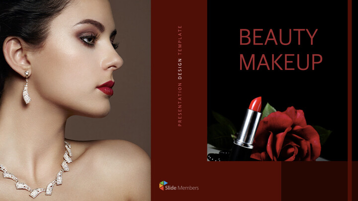 Beauty Makeup Ultimate Keynote Template_01