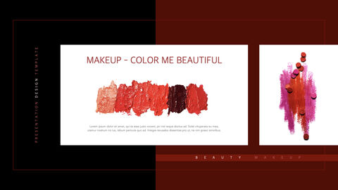 Beauty Makeup Ultimate Keynote Template_02
