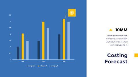 현대 비즈니스 피치덱 Google 프레젠테이션 슬라이드_05