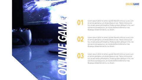 Online Game Keynote Presentation Template_04