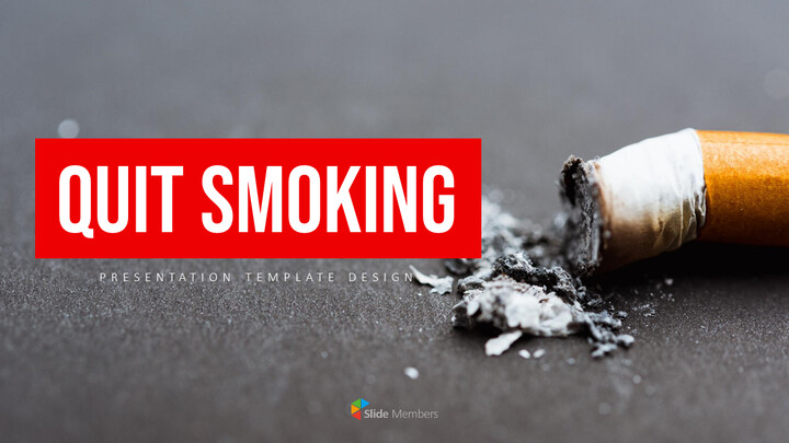 Quit Smoking Google Slides to PowerPoint_01