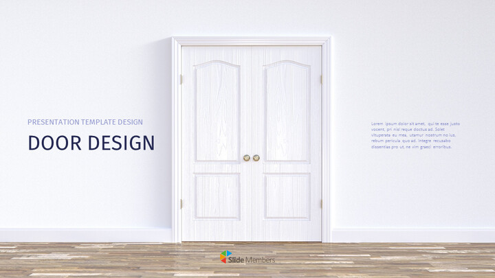 Door Design Interactive Google Slides_01
