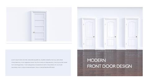 문 디자인 파워포인트 제안서_08