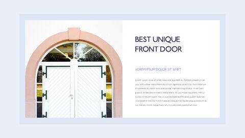 문 디자인 파워포인트 제안서_09