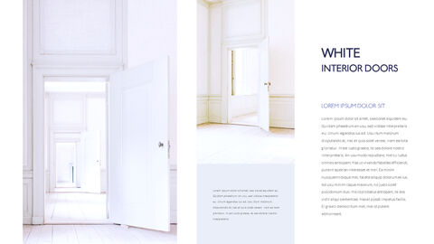 문 디자인 파워포인트 제안서_10