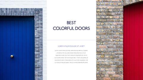 Door Design PowerPoint Proposal_05