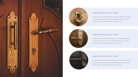 문 디자인 파워포인트 제안서_27