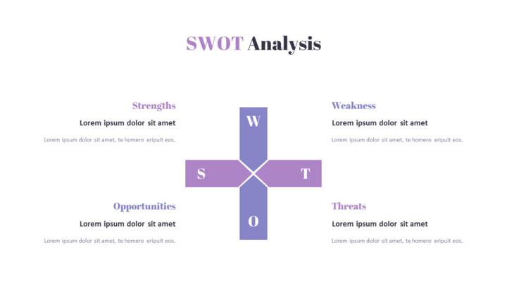 SWOT 분석 슬라이드_02