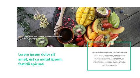Tropical Fruits Easy Google Slides_04