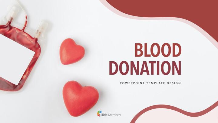 Blood Donation Best Keynote_01