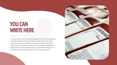 Blood Donation Best Keynote_11
