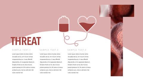Blood Donation Best Keynote_20