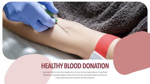 Blood Donation Best Keynote_26