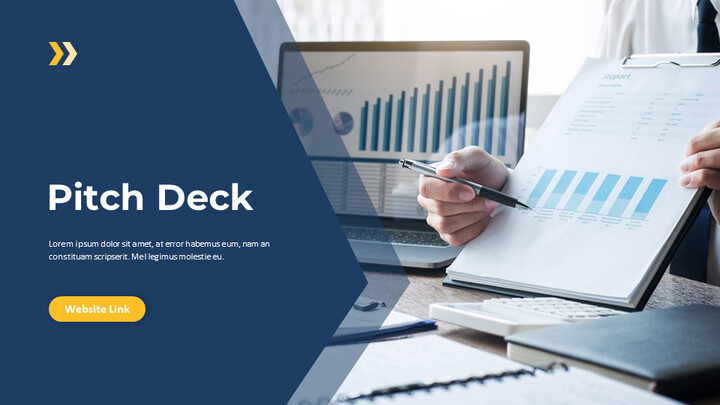 Business Pitch Deck Slides Google PPT Templates_01