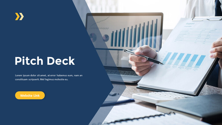 Business Pitch Deck Slides Simple Templates_01