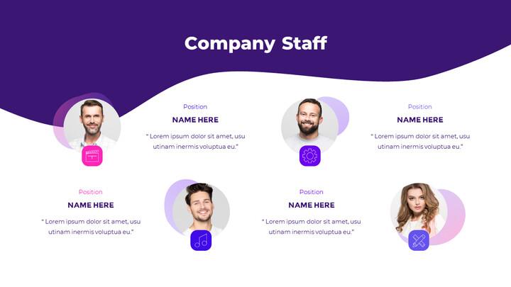 Company Staff_01