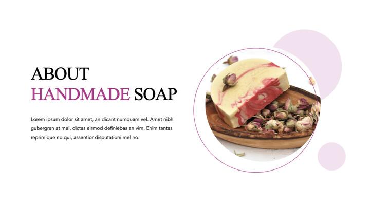 Handmade Soap Apple Keynote for Windows_02