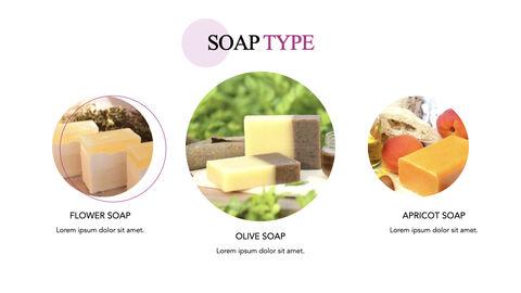 Handmade Soap Apple Keynote for Windows_19