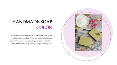 Handmade Soap Apple Keynote for Windows_25