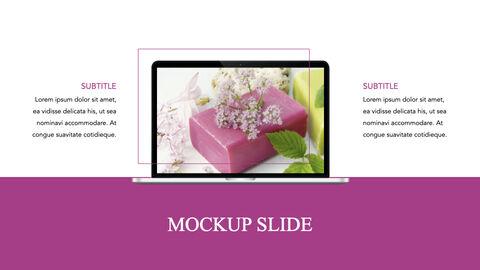 Handmade Soap Apple Keynote for Windows_39
