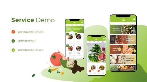Healthy Food Order Online PowerPoint to Google Slides_04
