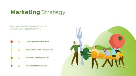 Healthy Food Order Online PowerPoint to Google Slides_09