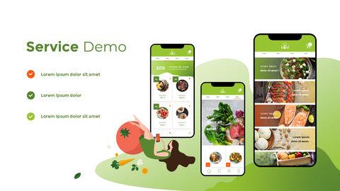 Healthy Food Order Online PPT Backgrounds_03