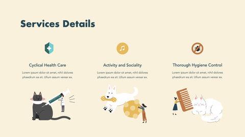 Premium Pet Care Service Keynote to PPTX_05