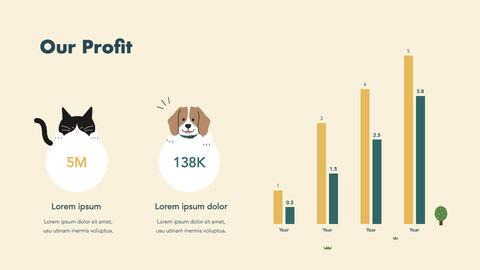 Premium Pet Care Service Keynote to PPTX_11
