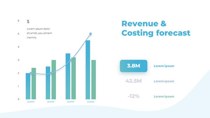 Revenue & Costing forecast_02