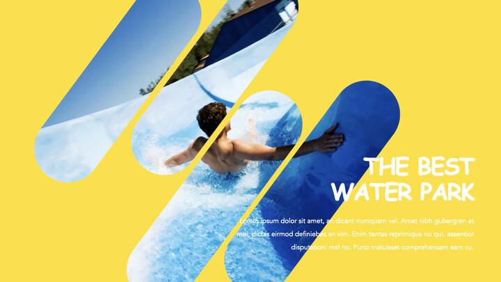 Water Park Keynote PowerPoint_02