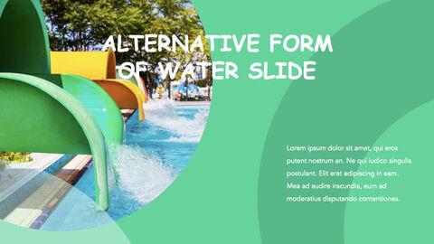 Water Park Keynote PowerPoint_06