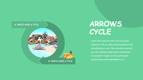 Water Park Keynote PowerPoint_07