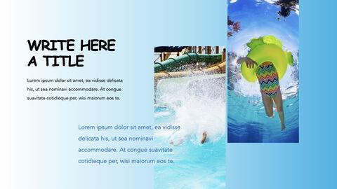 Water Park Keynote PowerPoint_15