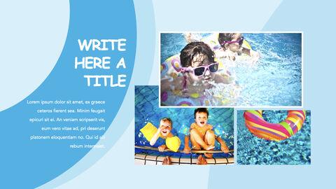Water Park Keynote PowerPoint_24