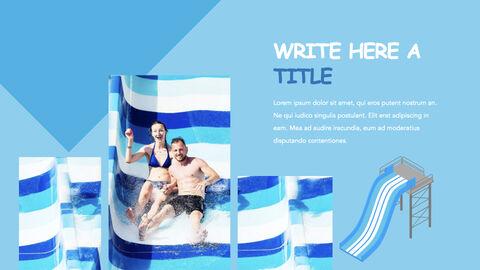 Water Park Keynote PowerPoint_35