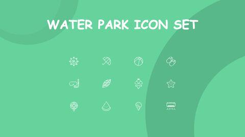 Water Park Keynote PowerPoint_41